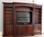 Buffet Tv Jati Modern MJ-MT04