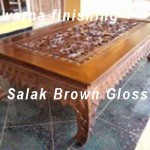 Warna Finishing Salak Brow Gloss